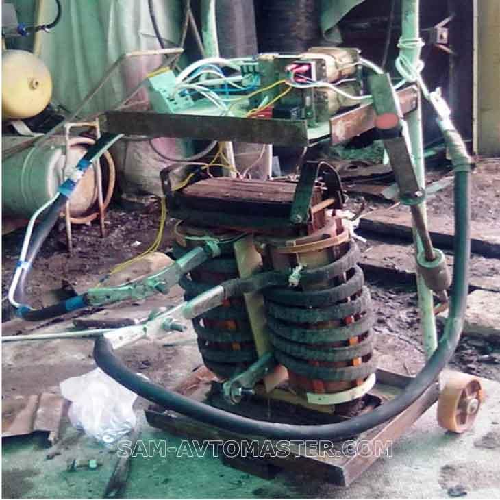 Зарядное из сварочного аппарата своими руками фото 116