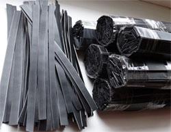 Полипропиленовые плоские электроды.